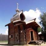 Казанская церковь комплекса