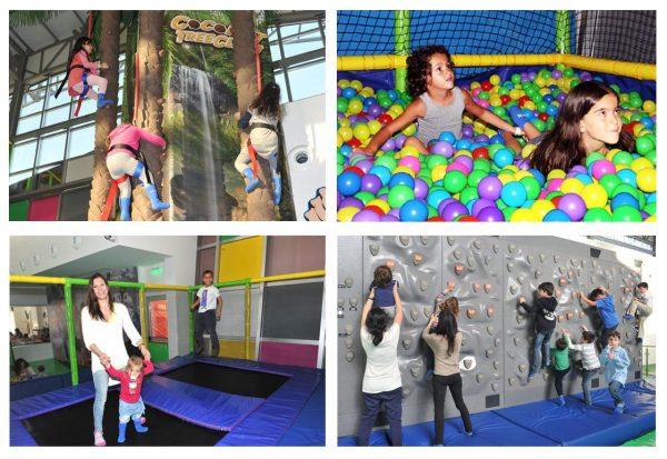 Игровой центр Play4Kidz в Никосии