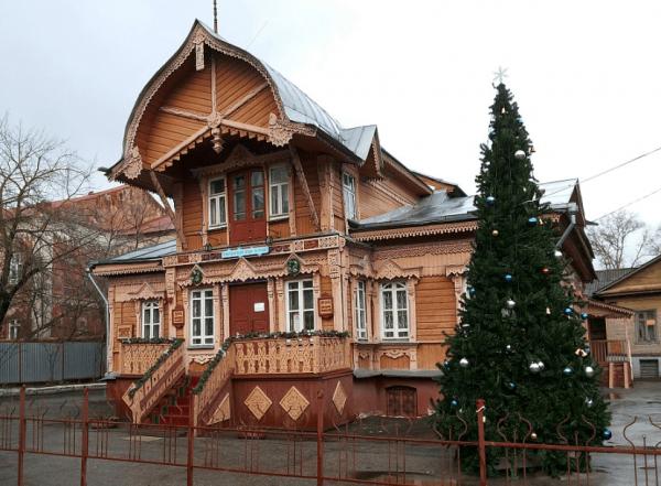 «Дом мастеров» в Калуге