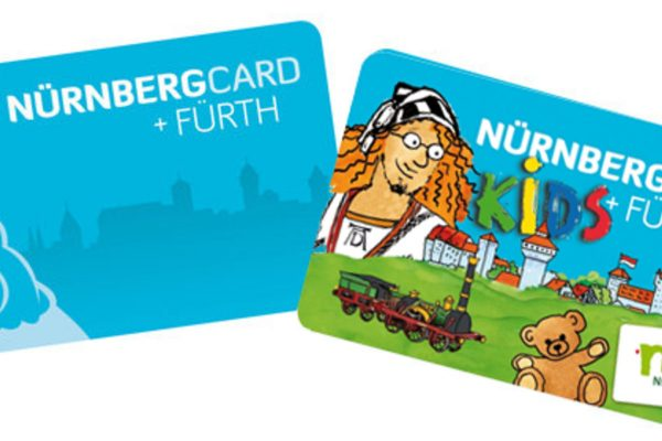 Nürnberg Card