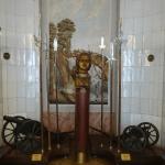 В залах Калужского областного краеведческого музея