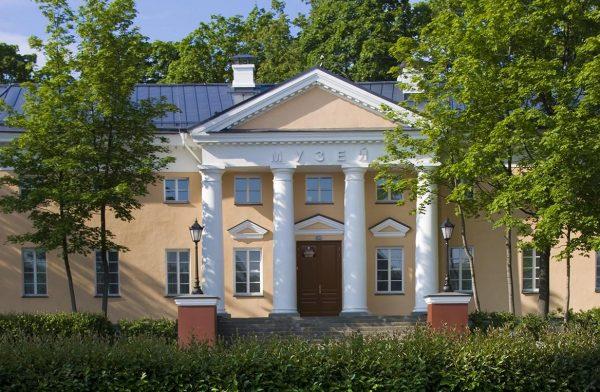 Национальный музей Республики в Петрозаводске