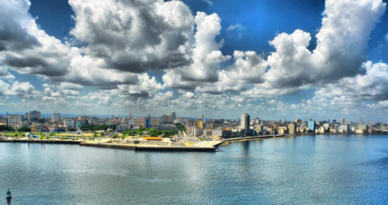 Гавана: дух свободы, праздника и истории