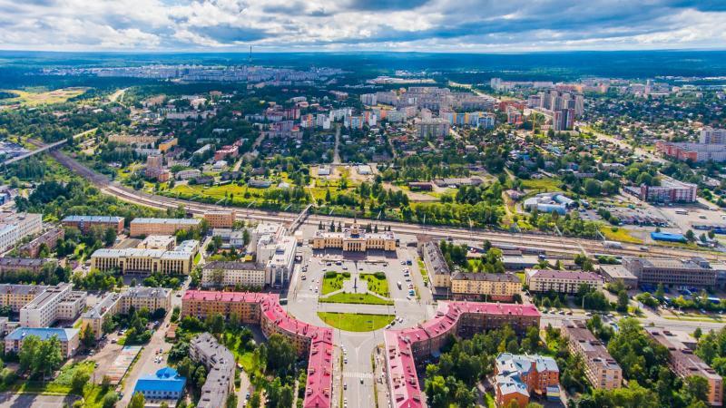 Что посмотреть в Петрозаводске за выходные