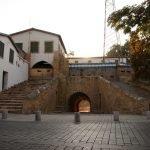 Пафосские ворота (Porta San Domenico)