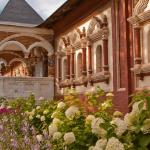 Саввино-Сторожевский монастырь города Звенигорода