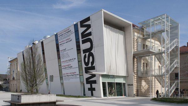 Музей современного искусства Метелкова