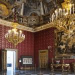 Внутреннее убранство Королевского дворца