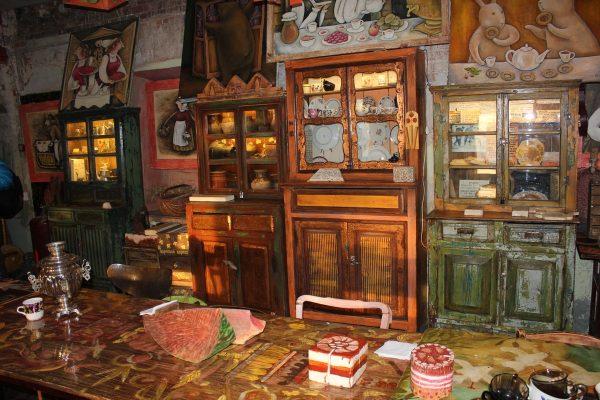 Музей Русского Десерта Звенигорода
