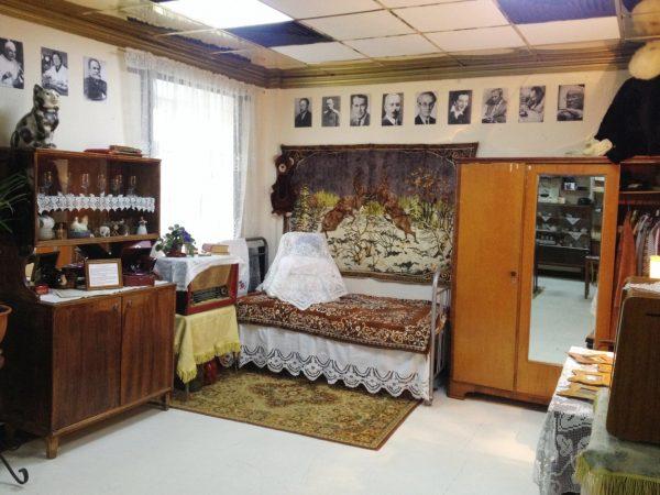 Музей «Назад в СССР» в Звенигороде