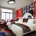 Panda Hotel «Чимелонге»