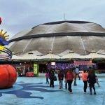 Цирк в «Чимелонге»