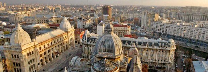 Будапешт на закате