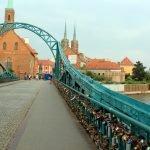 Зелёный мост