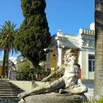 Статуя умирающего Ахиллеса