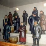 Путешествие по залам кимрского краеведческого музея