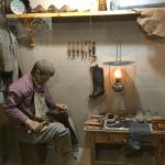В залах кимрского краеведческого музея