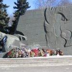 Памятник Славы, Воронеж