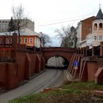 Каменный мост, Воронеж