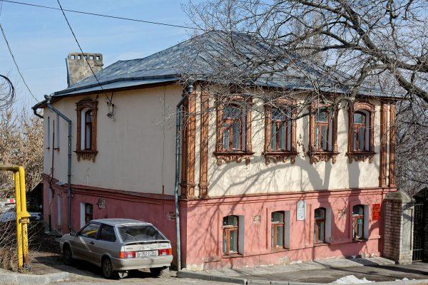 Музей-филиал Дурова, Воронеж