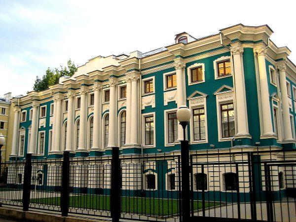 Музей имени И.Н. Крамского, Воронеж