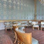 Павильон короля Густава III
