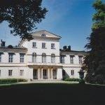 Дворец Хага