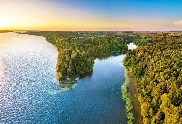 Каунасское водохранилище
