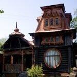 Дом Рыбкиных в Кимрах