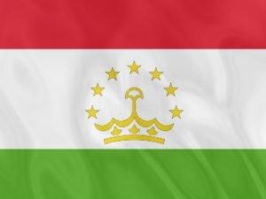 Символ Таджикистана