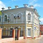 Дом Колмогорова, Тюмень