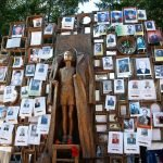 Интерактивный памятник С чего начинается родина, Тюмень