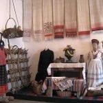 Этнографическая выставка