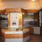 Археологические экспонаты
