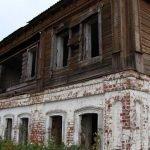 Дом купцов Белышевых