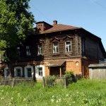 Дом Поленова, Кольчугино
