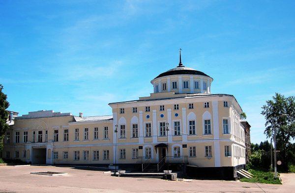 Историко-культурный музей-заповедник Касимова