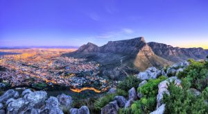 Горы и парки Африки