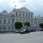 Екатеринбургский краеведческий музей