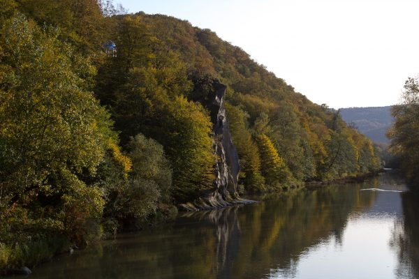 Абадзехская гора