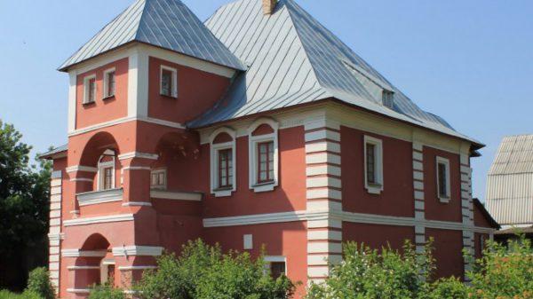 Дом купца Xлопонина, Курск