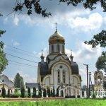 Храм Святых Царственных Страстотерпцев, Курск