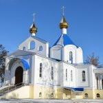 Храм великомученика Пантелеймона, Курск