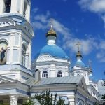 Вознесенский храм, Курск