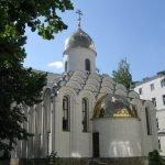 Храм Кирилла и Мефодия, Курск