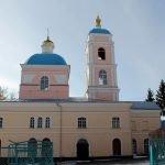 Храм Иоанна Богослова, Курск