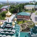 Троицкий женский монастырь