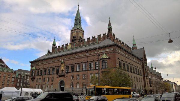 Ратуша, Копенгаген
