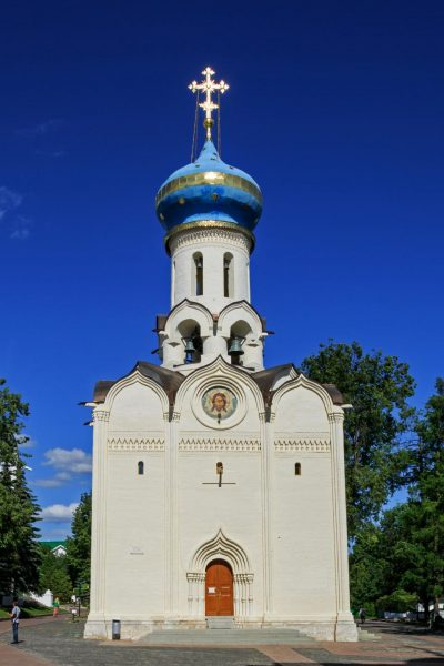 Церковь в честь Сошествия Святого Духа на апостолов