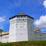 Пятницкая башня